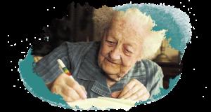Germaine Tillion, autrice du Verfügbar aux Enfers